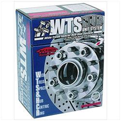 協永産業 W.T.S.ハブユニットシステム 5115W3-56 5115W356