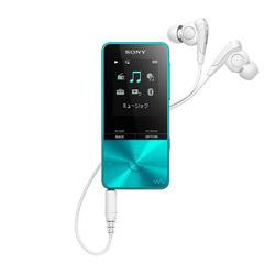 SONY(ソニー) ウォークマン WALKMAN S310シリーズ NW-S313 LC ブルー [4GB] NWS313LC