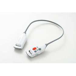 ツインバード ワイヤレス耳元スピーカー AV-J343W AVJ343W
