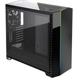 FRACTAL DESIGN(フラクタルデザイン) Vector RS - Blackout TG FDCVER1A01