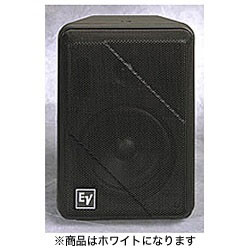 ELECTROVOICE 2ウェイ ブックシェルフスピーカー(2本/ホワイト) S-40W S40W