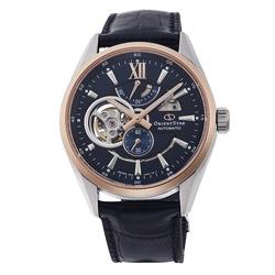 オリエント時計 オリエントスター 800本限定 MOVING BLUE RK-AV0111L RKAV0111L