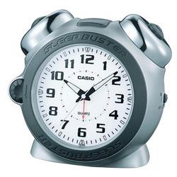 CASIO カシオ 目覚まし時計 SLEEP スピード対応 全国送料無料 TQ645S8JF BUSTER TQ-645S-8JF 信託
