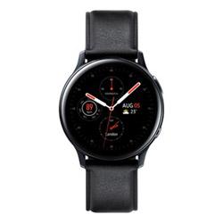SAMSUNG(サムスン) サムスン ウェアラブル端末 Galaxy Watch Active2 40mm ブラック(ステンレス) SM-R830NSKAXJP SMR830NSKAXJP