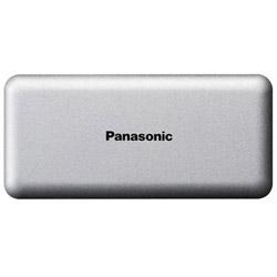Panasonic(パナソニック) RP-SBD1TBP3 ポータブルSSD 1TB [Thunderbolt3対応・win/mac] アルミダイキャスト製 RPSBD1TBP3