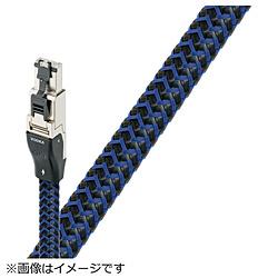 オーディオクエスト LANケーブル RJ2/VOD/0.75M RJ2VOD0.75M