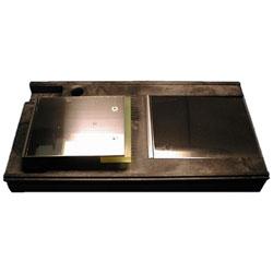 ドリマックス 電動1000切りロボ用 スライス盤 4.0mm <CSV01009> CSV01009