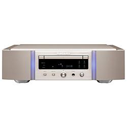 marantz スーパーオーディオCD / CDプレーヤー SA12OSE/FN ゴールド [ハイレゾ対応 /スーパーオーディオCD対応] SA12OSEFN