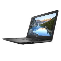 DELL(デル) Inspiron 15 3000 3580 ノートパソコン ブラック NI355T-9HHBB [15.6型 /intel Core i5 /HDD:1TB /Optane:16GB /メモリ:8GB /2019年春モデル] NI355T9HHBB [振込不可]