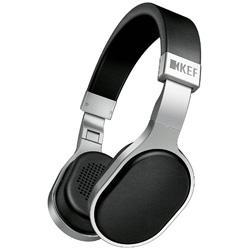 【在庫限り】 KEF 密閉型ヘッドホン(クラシック)M500 1.3mコード(iPod/iPhone/iPad用)[マイク付] M500 [振込不可]