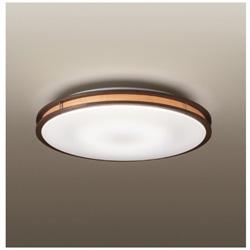 大光電機 リモコン付LEDシーリングライト (~14畳) DXL-81121 調光・調色(昼光色~電球色) DXL81121
