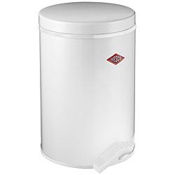 ウエスコ ペダルビン&プラスチックライナー13L -117 ホワイト 117212-01 11721201