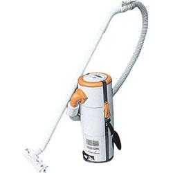 スイデン 乾湿両用掃除機(クリーナー)ポータブルショルダー型100V SPVB101A2 SPVB101A2