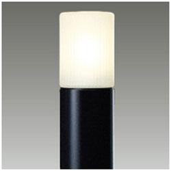 TOSHIBA(東芝) LEDガーデンライト・門柱灯(ポールのみ) LPD80410K LPD80410K
