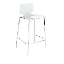 グッチーニ My Chairスツールクロームレッグス  032401-11 03240111