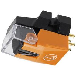 audio-technica(オーディオテクニカ) VM型(デュアルムービングマグネット)ステレオカートリッジ VM530EN VM530EN
