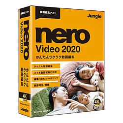 ジャングル Nero Video 2020Windows用JP004710my8wON0vnP