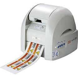 マックス Bepop ビーポップ CPM-100H5 [フリーカット ラベルプリンタ] CPM100H5