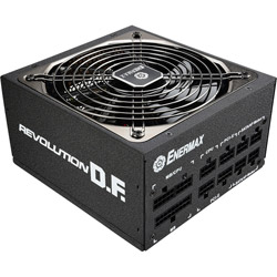 ENERMAX Revolution D.F ERF850EWT (80PLUS GOLD認証取得/850W) ERF850EWT