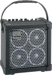 ROLAND ベースアンプ MCB-RX MCBRX ギター・アンプ/MCUBE-RX