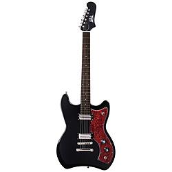 全日本送料無料 GUILD エレクトリックギター JETSTAR ST BLK ST BLK JETSTAR Black JETSTARSTBLK, マーキュリーストアー:402a0f5d --- unlimitedrobuxgenerator.com