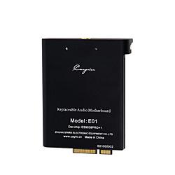 カイン Cayin E01オーディオマザーボード・ES9038PRO DAC搭載 AMBE01
