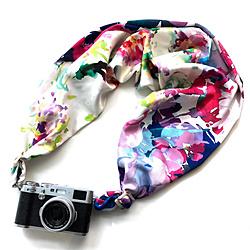 SSP 実物 サクラカメラスリング 無料サンプルOK Lサイズ SCSL103 SCSL-103
