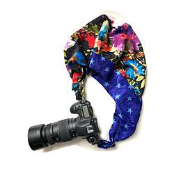 店内限界値引き中 セルフラッピング無料 SSP 公式通販 サクラカメラスリング Lサイズ SCSL140 SCSL-140