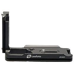 LEOFOTO LPC-6DII L型プレート(Canon EOS 6D Mark II専用) LPC6DII