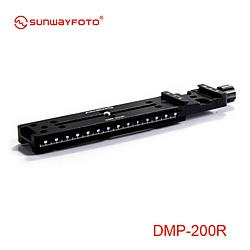 サンウェイフォト SUNWAYFOTO DMP-200R レールスクリューノブ付き  DMP-200R DMP200R