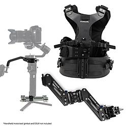 ステディカム Steadimate-S A30 & Zephyr Vest kit SDMS-A30VK SDMSA30VK