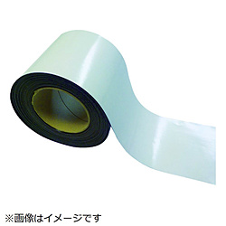 トラスコ中山 TRUSCO 薄型高比重EPDMテープ 1.0厚X100幅X10m UKEPDM-101010T UKEPDM101010T