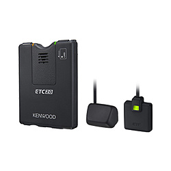 KENWOOD(ケンウッド) カーナビ連動型 高度化光ビーコン対応 ETC2.0車載器 ETC-N7000 ETCN7000
