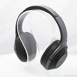 【中古】SONY(ソニー) セール対象品 WH-1000XM2 (B) ブラック【291-ud】