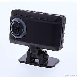 【中古】COMTEC(コムテック) セール対象品 〔展示品〕 ドライブレコーダー HDR852G【291-ud】
