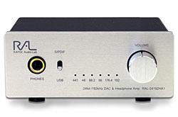 【中古】RATOC(ラトックシステム) RAL-24192HA1【291-ud】