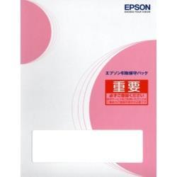 EPSON(エプソン) 引取保守パック 引取保守購入同時3年 KPXM380F3