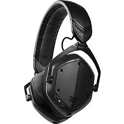 VMODA ブルートゥースヘッドホン V-moda マットブラックメタル XFBT2A-MBLACKM [マイク対応 /Bluetooth /ハイレゾ対応] XFBT2A