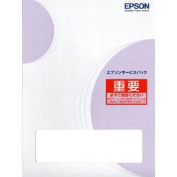 EPSON(エプソン) エプソンサービスパック 出張保守購入同時5年 HSCP955SS5 HSCP955SS5