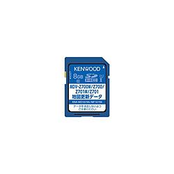 KENWOOD(ケンウッド) KNA-MD1619A 地図更新SDカード KNAMD1619A