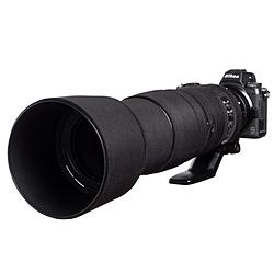 ディスカバード イージーカバー レンズオーク ニコン 200-500mm F/5.6 VR 用  ブラック 9230
