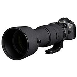ディスカバード イージーカバー レンズオーク シグマ 60-600mm F4.5-6.3 DG OS HSM Sport 用ブラック 9315