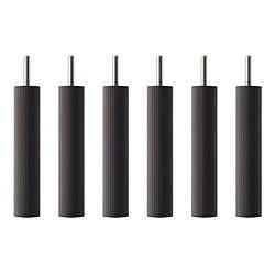 アイシン高丘 BSRシリーズ 支柱セット BSR-P615 BSRP615