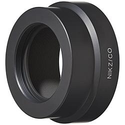 ノボフレックス マウントアダプター NOVO NIKZ/CO(M42) NOVONIKZCOM42
