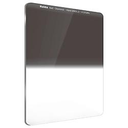 HAIDA レッドダイヤモンド ハードグラデーション ND1.2(16×) フィルター 75×100mm HAIDA (ハイダ) HD4526 [75×100mm] HD4526