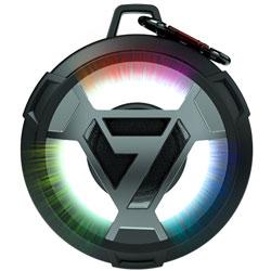 インフィニタスバリュー ブルートゥーススピーカー SVN Sound Neon150 [Bluetooth対応 /防水] NEON150