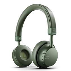 JAYS ブルートゥースヘッドホン a-Seven Wireless グリーン RJS-ASEW-GR2 [Bluetooth] RJSASEWGR2