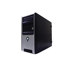 サードウェーブ THIRDWAVE SERVER X2510 E3-1270 デスクトップパソコン  [モニター無し] X2510E31270