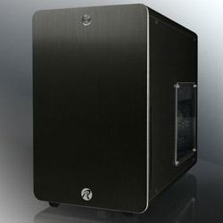 RAIJINTEK RAIJINTEK STYX 0R200025 (ミニタワーケース/電源別売り/ブラック) 0R200025