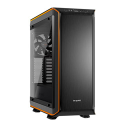 Owltech(オウルテック) be quiet! ARK BASE 900 orange rev.2 BGW14 (フルタワーケース/電源別売り) BGW14